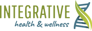 Integrative Health & Wellness Logo